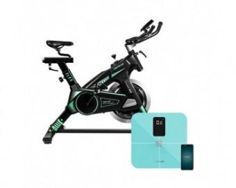 Pack UltraFlex 25 + Surface Precision 10400 Smart Healthy Vision Blue